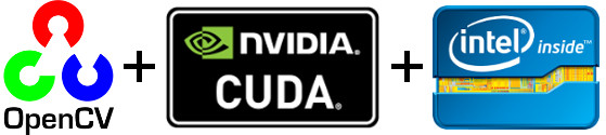 Accelerating OpenCV 4 1 0 – build with CUDA, Intel MKL + TBB and